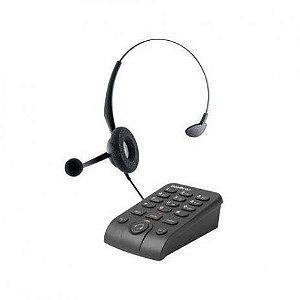 Telefone Intelbras Operador HSB-50
