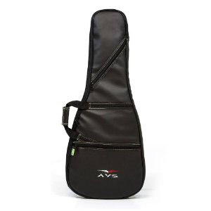 Capa para Guitarra AVS Executive BIC006EX preta
