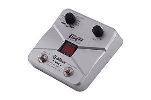 Pedaleira Waldman para baixo  Bass Voice Bv -1 FX