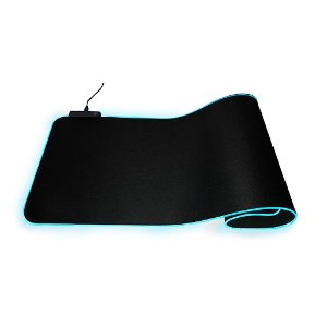 MousePad Gamer RGB Leadership MPG-0467
