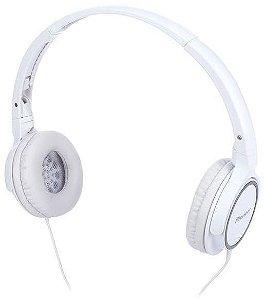 Fone de Ouvido Pioneer  Auricular SE-MJ512-W
