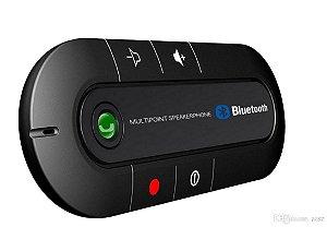 Kit Veicular Bluetooth S/ Fio Handsfree