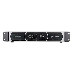 Amplificador de Potência LL Pro 800 200W rms