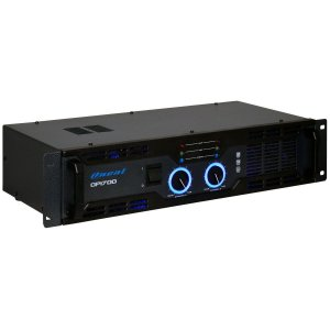 Amplificador Potência Oneal 220w Rms  OP-1700