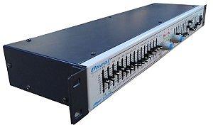Equalizador Oneal 15 bandas OGE-1520