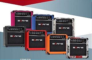 Amplificador Para Guitarra Borne Strike  G30 15w