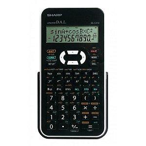 Calculadora Científica C/ 272 Funções EL-531XB-WH - Sharp