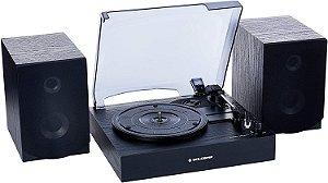 Toca Discos Bluetooth Goldship Nostalgic Classic CXR-1496