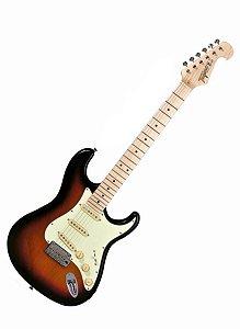 Guitarra Tagima Strato T-635 Classic - Sunburst