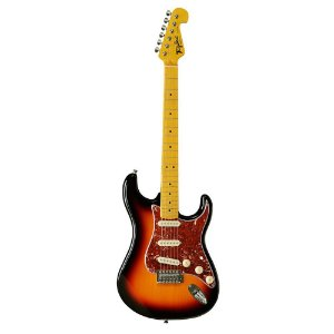 Guitarra Tagima TG-530 Woodstock Sunburst