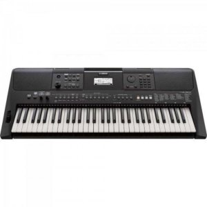 Teclado Yamaha PSR- E463 61 Teclas