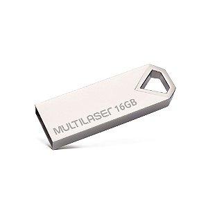 Pen Drive Multilaser Diamond 16 GB 2.0