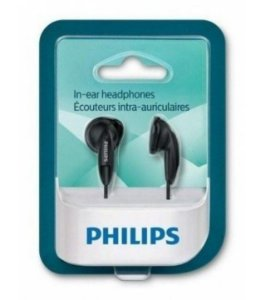 Fone Ouvido Philips SHE-1350/00