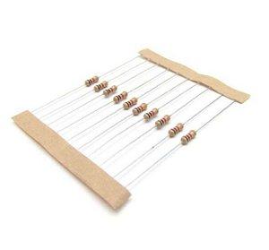 Resistor 1K ohmn Unidade