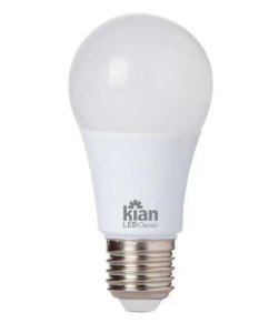 Lâmpada LED Kian 15W 6500k        bivolt