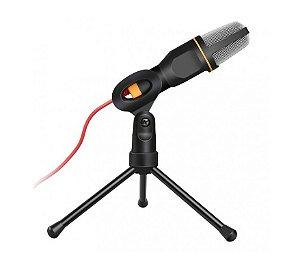 Microfone Condensador MXT MX-MC017 P2