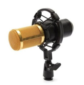 Microfone Condensador MXT MX-700
