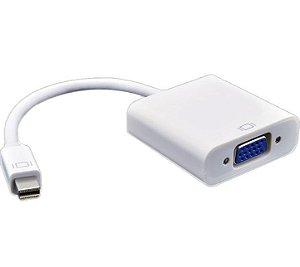 Cabo Conversor mini Display Port p/ VGA
