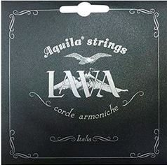 Aquila Encordoamento Ukulele Lava Series SOPRANO HIGH G