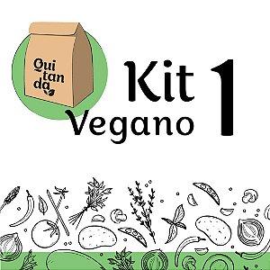 * Kit Semanal Vegano 1