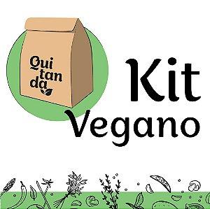 * Kit vegano