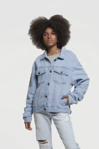 Jaqueta Jeans Agender Lerrux
