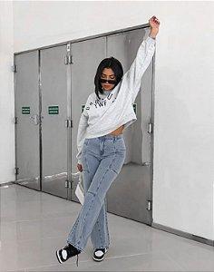 Calça Jeans Roots Lerrux
