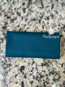 Tecido Liso Verde Jade (5037)