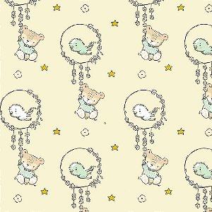 Tecido Baby Teddy 14005 50x150