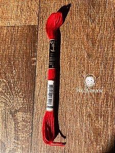 Meada Anchor Vermelho cor 1098
