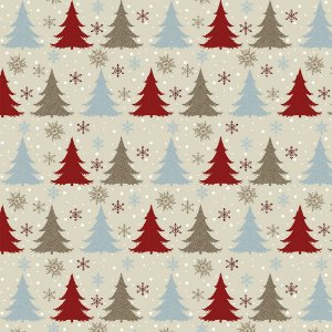 Tecido Winter Christmas NA066 50x150