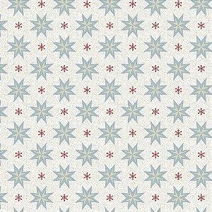 Tecido Winter Christmas NA068 50x150