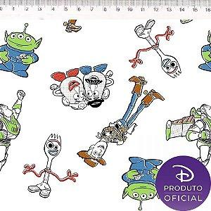 Tecido Toy Story TS001C01