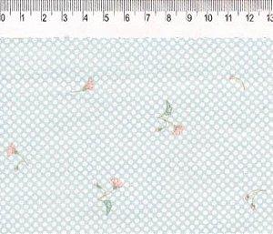 Tecido Infantário Composê Verde VG014C02