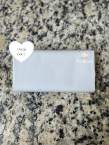 Tecido Liso cinza (Cor 6606)