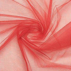Tule cor Vermelho (50 x 120)