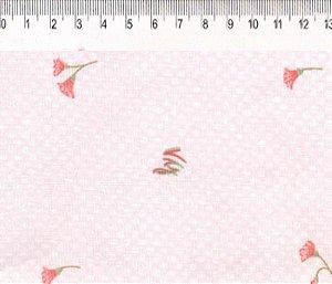 Tecido Infantário Composê Rosa VG014C01
