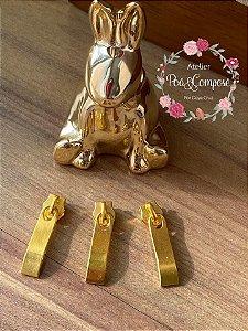 Cursor Grosso Dourado (Pct com 5)