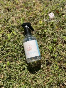 Perfume para Tecidos (250 ml)
