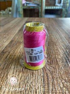 Linha de Bordar Lumina Rosa cor 5087
