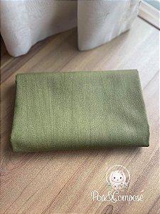 Algodão Primitivo Verde Abacate ALGPRC23 (50x160)