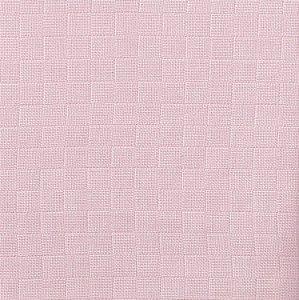 Fralda Quadriculada Mabber cor Rosa (5 metros)