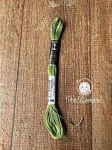 Meada Anchor Verde cor 266