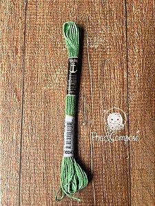 Meada Anchor Verde cor 243