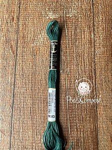Meada Anchor Verde cor 683