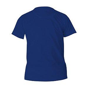 Camiseta Algodão Royal Infantil
