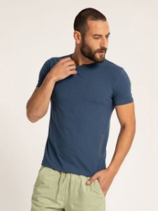 CAMISETA JUST STRETCH BE YOURSELF LATERAL