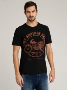 CAMISETA MOTOCICLETA JUST ANOTHER