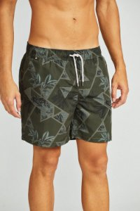SHORTS ESTAMPADO CAMUFLADO