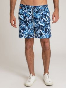 Shorts Blue Night